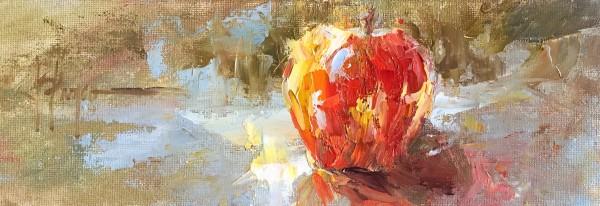 Artist's fruit