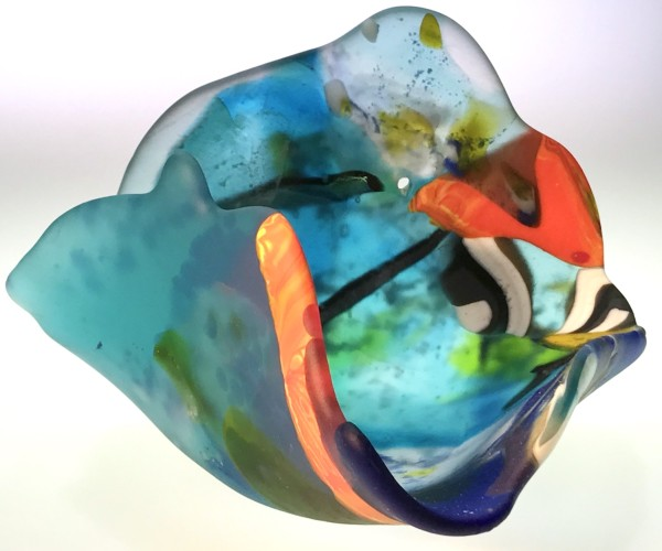 Fantasy Shell 170404