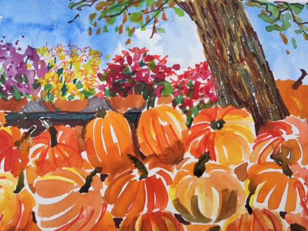 Kirkwood Pumpkins