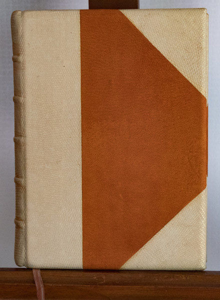 Journal Library Binding
