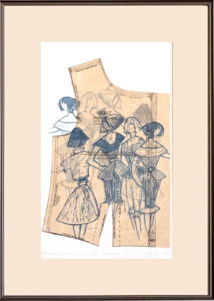 Pattern of Fashion