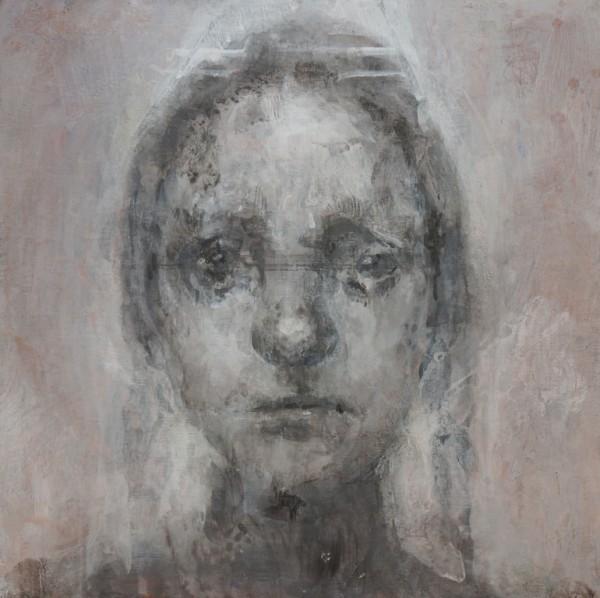 Portrait Study 1023