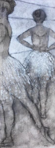 Degas Vu