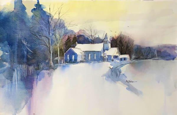 Asher Glade Church