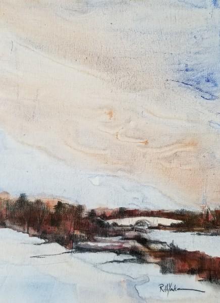 Casselman in Winter