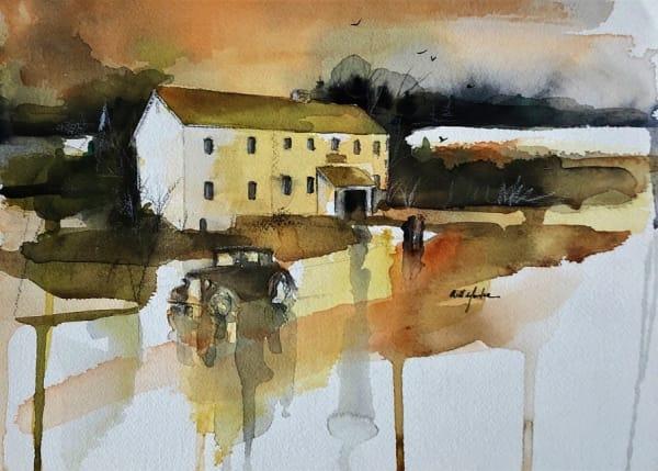 Stanton's Mill
