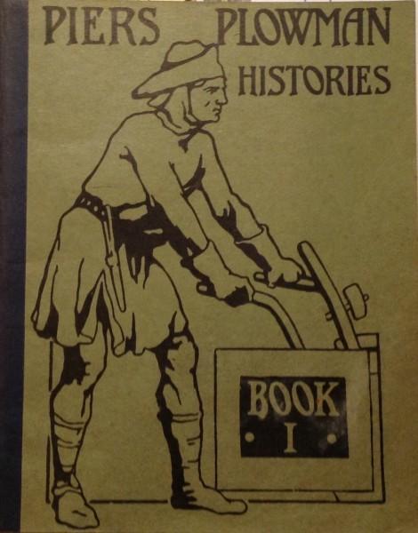 "Piers Plowman Histories. ""Book 1- 1954"""