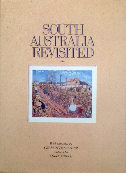 South Australia Revisited