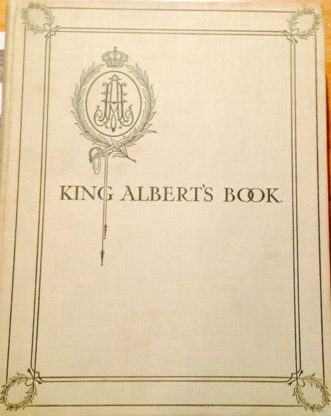 King Alberts Book