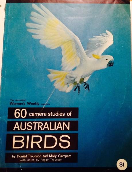 "Australian Birds ""1969"""