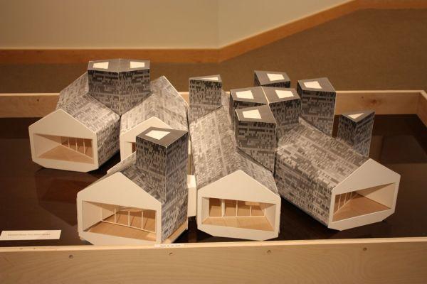 Element House (model)