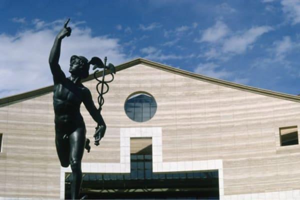Mercury at Tuscany Plaza