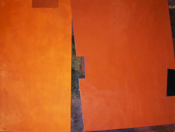 Tangerine Canyon