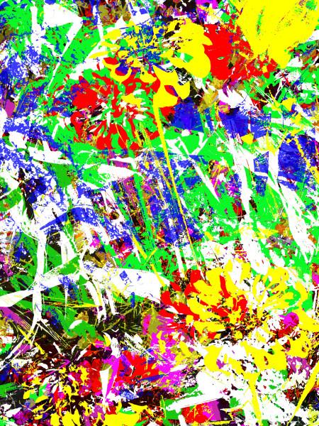 Garden Manipulation 7