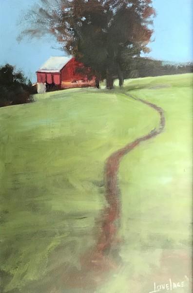 Cow Path