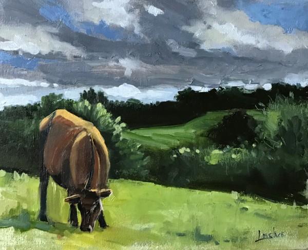 Annie's Cow