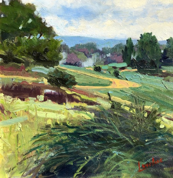 Antietam Summer