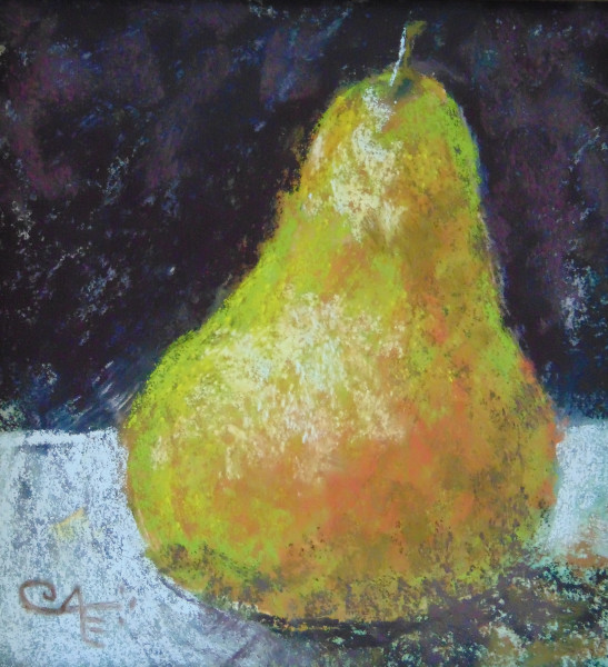 Pear With Me