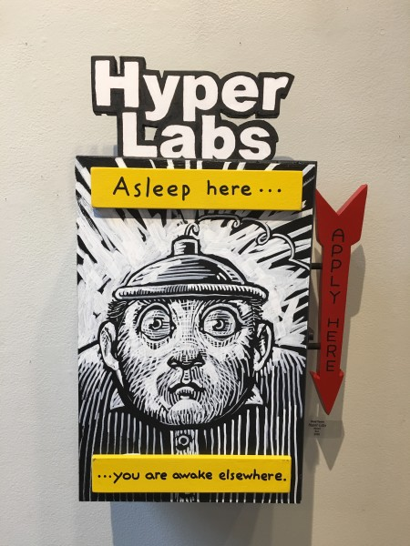 HyperLabs Box