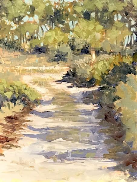 West Palm Beach Pathway