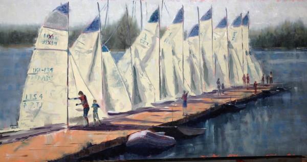 Wequetonsing Sailing School