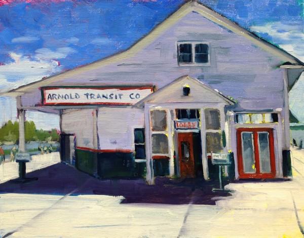 Arnold Transit Co.
