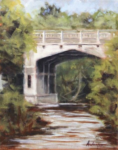 Mitchell Street Bridge