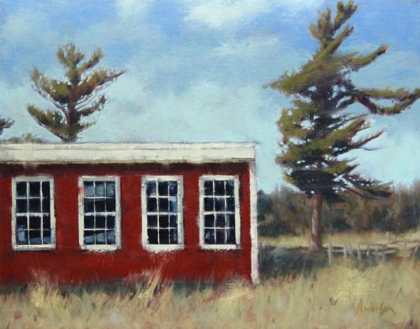 Glen Haven Canning Co. studio