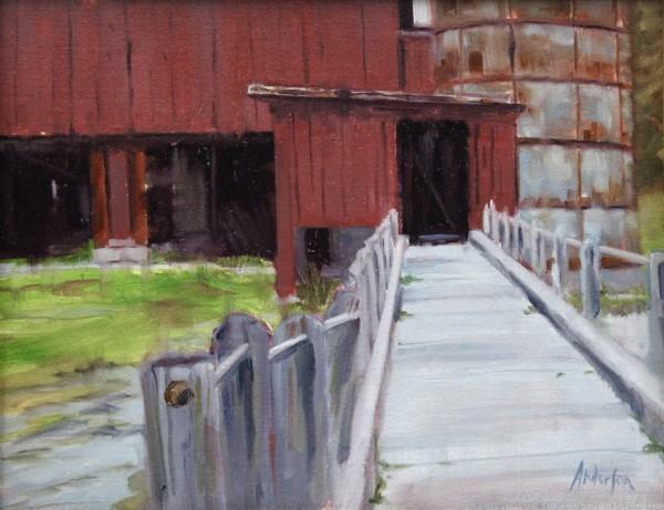 Tweedle Barn