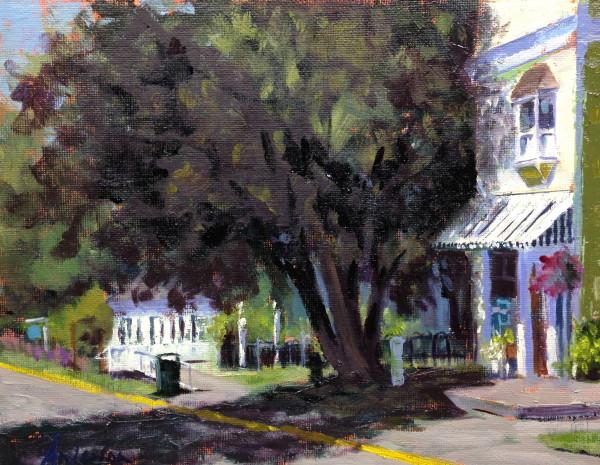 Mackinac's Little Gallery