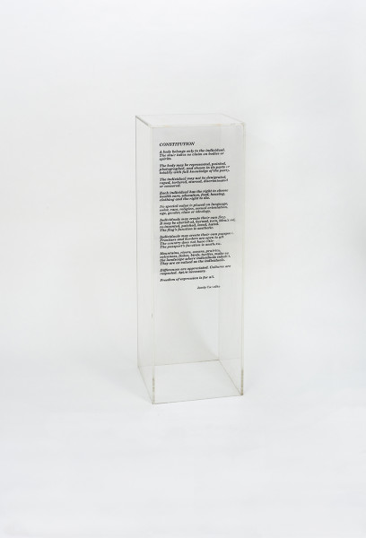 Constitution | Constituição