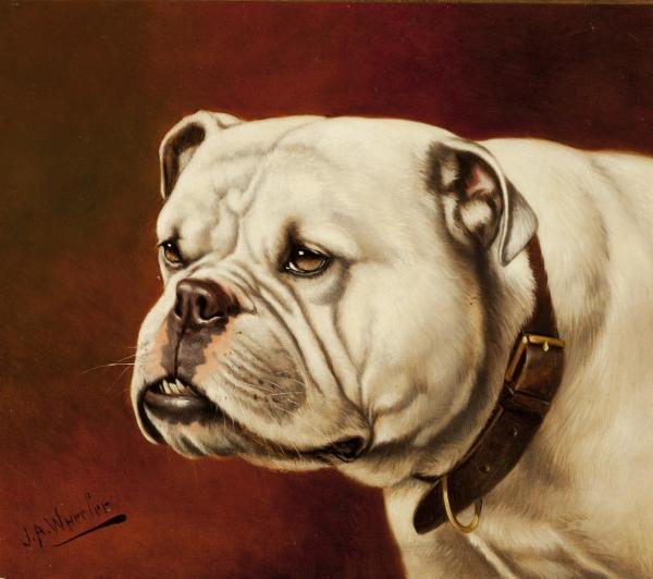 Winston I