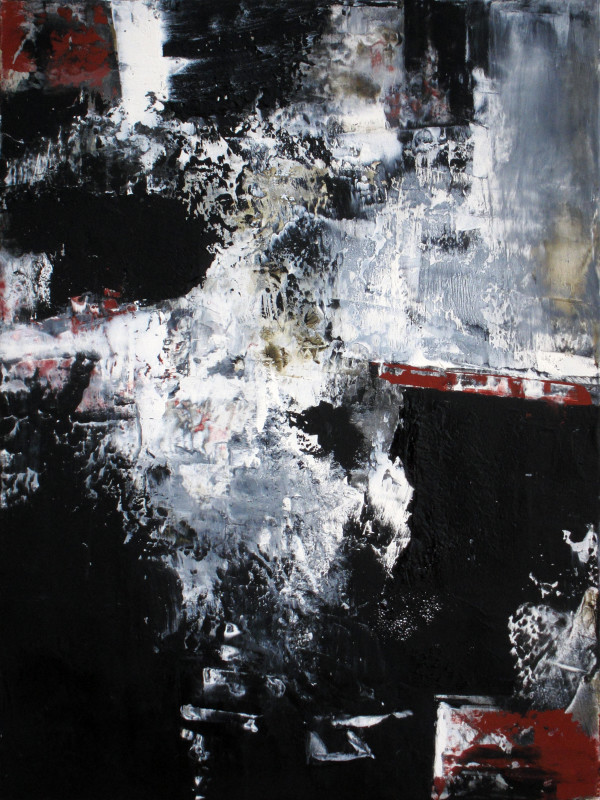 RAVI by Diane McGregor