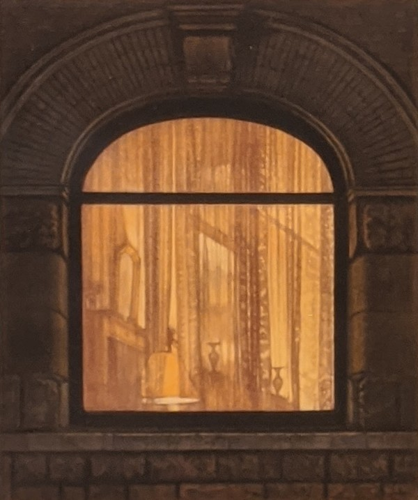 Veil by Frederick Mershimer