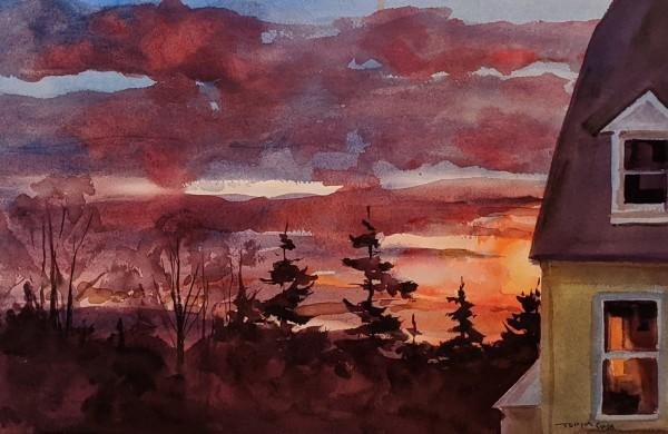 Winter Solstice by Tom McCobb