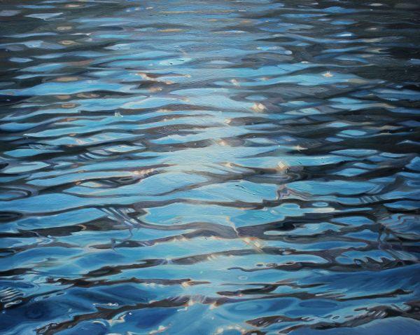 Spark by Amelia Alcock-White