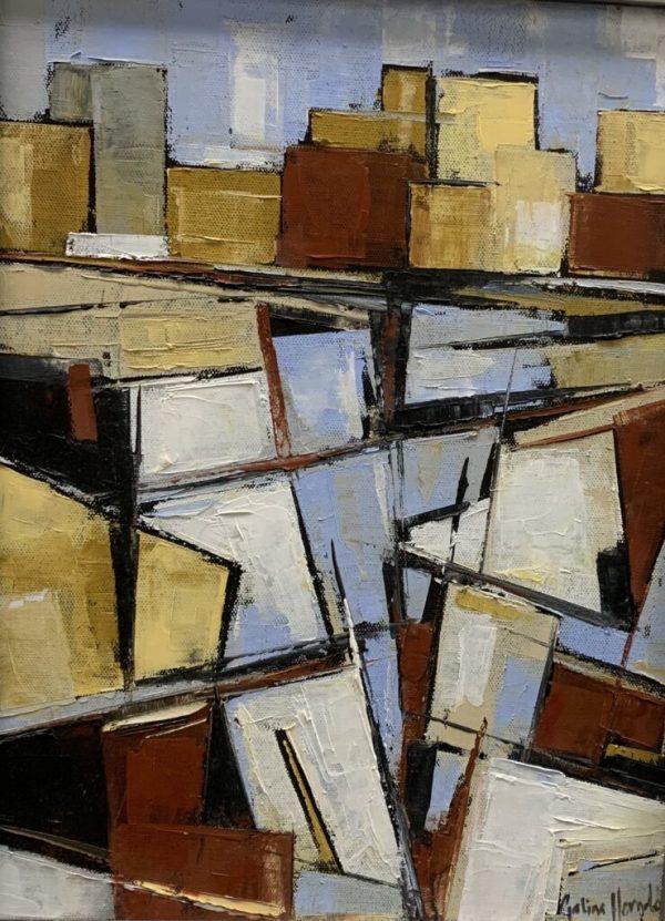 Blocks by Galina Herndon