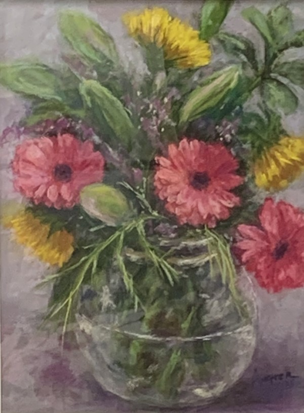 Mother's Day by Jackie Angier Brown