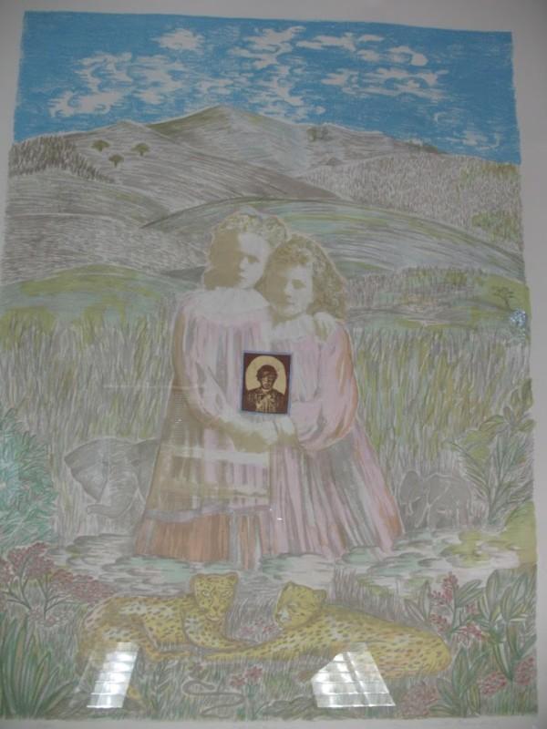 First Interview (Caversham: A Women's Vision) by Lynn Marshall-Linnemeier