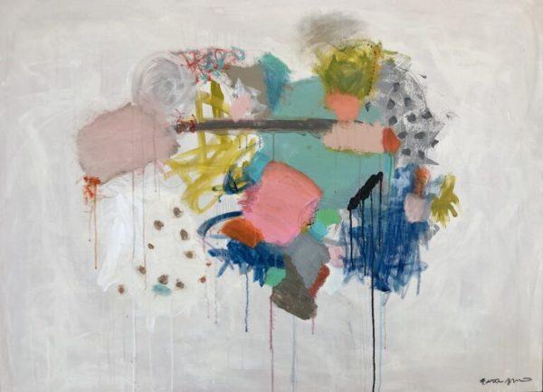 Color me Crazy by Katie Johnston