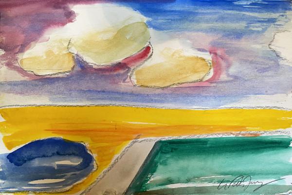 Cloud Group by Matt Petley-Jones