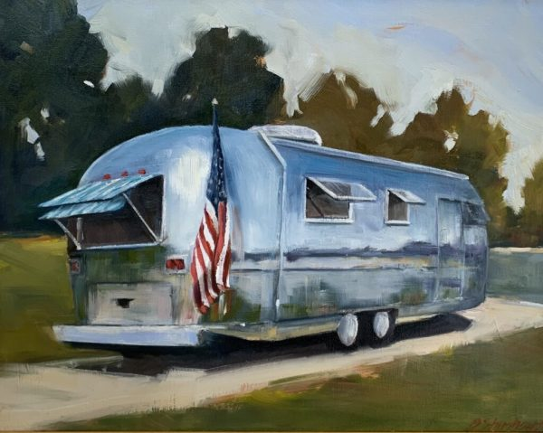 Airstream by Beth Stormont