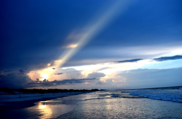 Let Your Light Shine- Embrace Possibilities by Jonae Powell