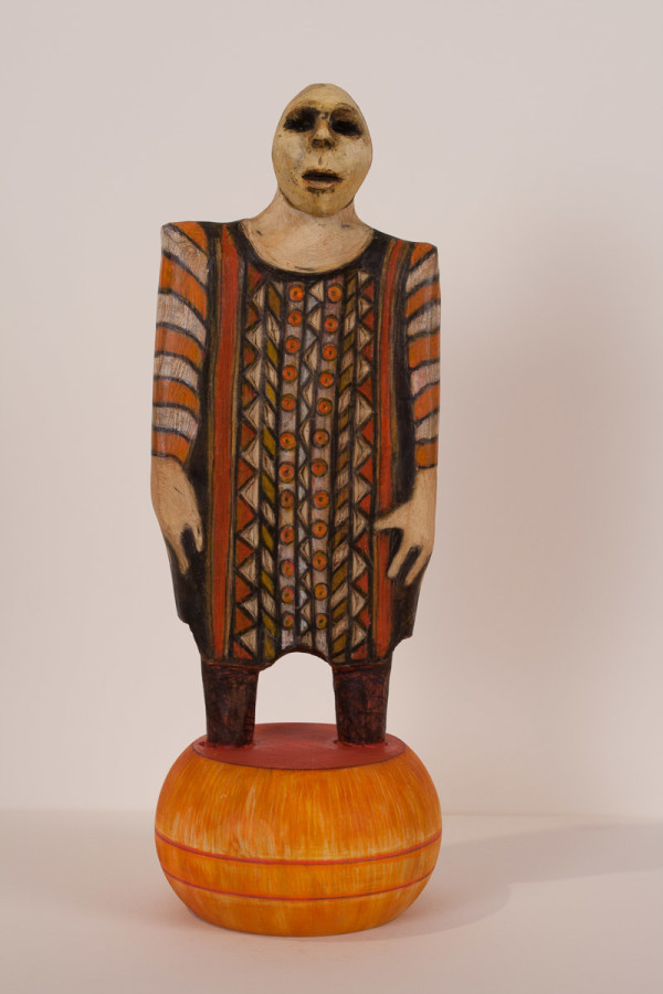 Main Man Doll by Eve Whitaker