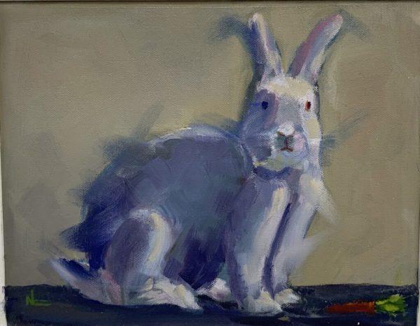 Bunny by Nancy Lee