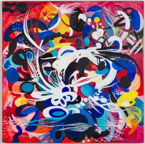 A Sudden Burst of Lux by Lynn Marshall-Linnemeier