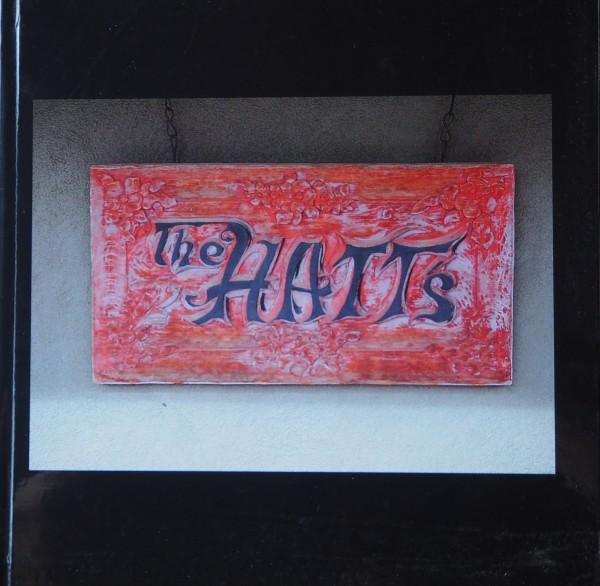 The Hatts - Home Portrait - Book by Carol Gordon