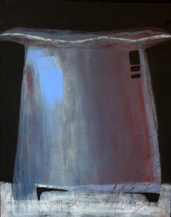 Ghost House by Mari O'Brien