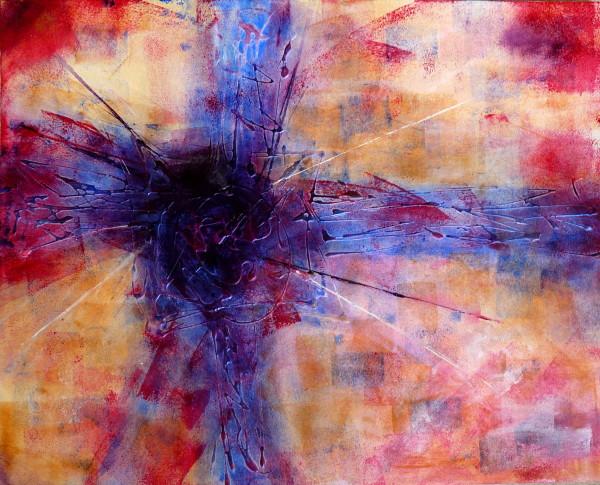 """Into the Gloaming"" by Mari O'Brien"