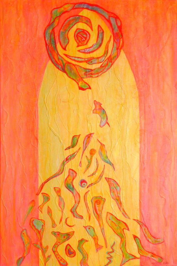 """Joy in Light"" by Mari O'Brien"